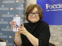 Директор Зельфира Трегулова рассказала, как изменить мир в одном отдельно взятом музее