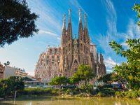 Топ 5 достопримечательностей Испании