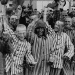 В Москве прошла памятная акция к Международному дню освобождения узников фашистских концлагерей