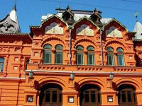 Крымов представит новый спектакль «Му-му» впервые на сцене Театра Наций