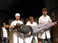 Московский Театр «Около» дома Станиславского открывает новую сцену