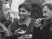 Павел Лунгин: «Афганцы вспоминают советских солдат с теплотой»