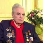 Элина Быстрицкая отмечает юбилей