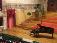Вокалисты из России примут участие в Конкурсе имени королевы Елизаветы в Брюсселе
