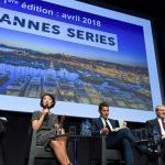 В Каннах подвели итоги международного фестиваля сериалов CannesSeries