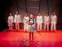 Национальная гордость Израиля. Театр «Габима»