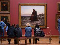 Музеи всего мира отметят ежегодный профессиональный праздник