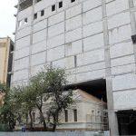 """""""Памятник убит"""": как исторические здания застраивают торговыми центрами"""