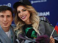 Конкурс Евровидение открылся в Лиссабоне