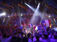 Стали известны все 10 победителей первого полуфинала «Евровидения-2018»