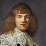 """""""Портрет молодого человека"""" принадлежит кисти Рембрандта"""