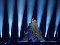 Юлия Самойлова не смогла пройти в финал «Евровидения»