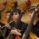 """""""Мариинский. Next"""". В Санкт-Петербурге стартует фестиваль детско-юношеских оркестров"""