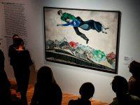 «Ночь в музее 2018»: куда сходить и какие выставки, экскурсии и концерты выбрать