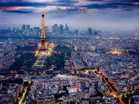 Интересные и необычные места Парижа