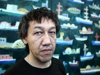 Безруков пригласил к себе в театр омского художника Дамира Муратова