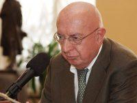 Умер «отец итальянской славистики» Витторио Страда