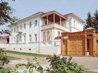 После реконструкции открылся Мемориальный дом-музей Ивана Шишкина