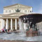 Оркестр Большого театра даст бесплатный концерт на Театральной площади