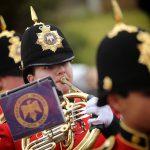 """Самыми юными участниками фестиваля """"Спасская башня"""" станут музыканты молодежного Королевского оркестра из Англии"""