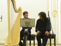 Фестиваль-конкурс «Три века классического романса» стартует в Санкт-Петербурге