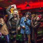 В Москве выступит группа Steel Panther