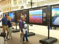 На Старом Арбате открылась выставка «Легенды России. Бурятия»