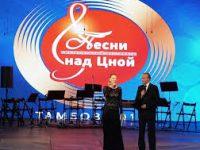 В Тамбове пройдет шестой фестиваль хоровой музыки «Песни над Цной»