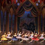 """В центре """"Сириус"""" показали балет """"Спящая красавица"""""""