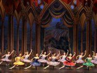 В центре «Сириус» показали балет «Спящая красавица»