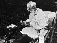 Музей рукописей Льва Толстого предлагают создать в Москве