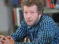Писатель Андрей Усачев отмечает 60-летний юбилей