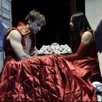 В Театре Романа Виктюка начинается творческий марафон