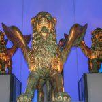 Что покажет гостям Венецианский фестиваль