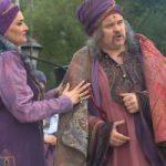 """""""Алеко"""" под стенами монастыря: необычная постановка прошла в Серпухове"""