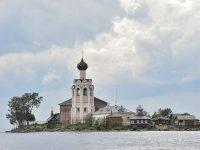 В Вологодской области возрождают Спасо-Каменный монастырь