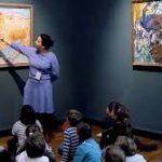 Третьяковская галерея рассказала о главных выставках осени