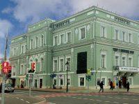 Театр «У Никитских ворот» готовится к новому сезону