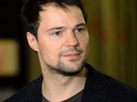Козловский снимется в «МакМафии» и сыграет Вещего Олега в «Викингах»