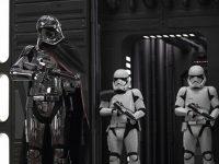 Режиссер «Звездных войн» сообщил о начале съемок девятого эпизода саги