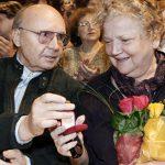 Андрей Мягков рассказал о состоянии своей супруги Анастасии Вознесенской