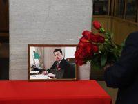 «Спасская башня» почтила память Кобзона минутой молчания