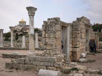 В Херсонесе уверены: оперный фестиваль не нанесет вред древнему памятнику