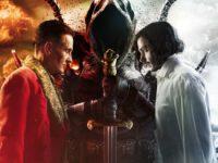 В прокат выходит заключительная часть мистического сериала «Гоголь»