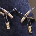 В Калининграде найдены редкие скандинавские удила