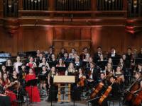Всероссийский юношеский симфонический оркестр выступит во Владивостоке