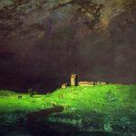 Выставка, посвящённая Архипу Куинджи, готовится в Третьяковской галерее