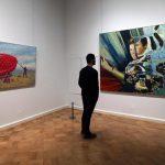 Илья Кабаков передал Третьяковской галерее свою мастерскую