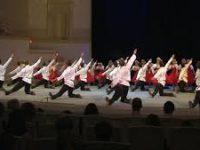 Ансамбль народного танца им. Игоря Моисеева открыл 82-й сезон