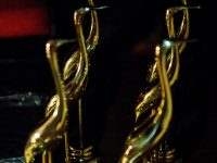 В залах Приамурья — праздник кино и театра